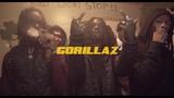 BLACK FORTUNE - GORILLAZ