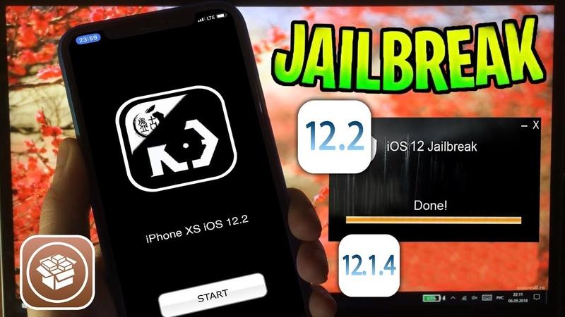 Installing Cydia - Jailbreak iOS 12.2 - 12.1.4 - 12.1.3 Works A12 too! [Keen-12]