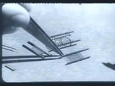 Vacuum Tubes/Valves by Mullard ~Manufacture for Audio TV Radio