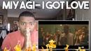 MIYAGI УБЕЙ ЭТО!!- Miyagi Эндшпиль feat. Рем Дигга - I Got Love (Official Video)РЕАКЦИЯ