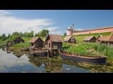 Ancient Russian Folk Music
