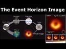 4 Billion Solar Mass Black Hole in M87 - Event Horizon Telescope