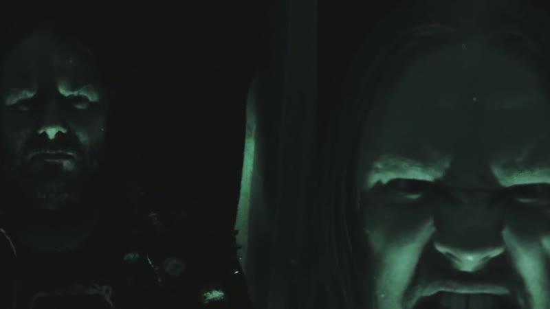 REVOLTING - Cadaver Patrol ( OFFICIAL VIDEO )
