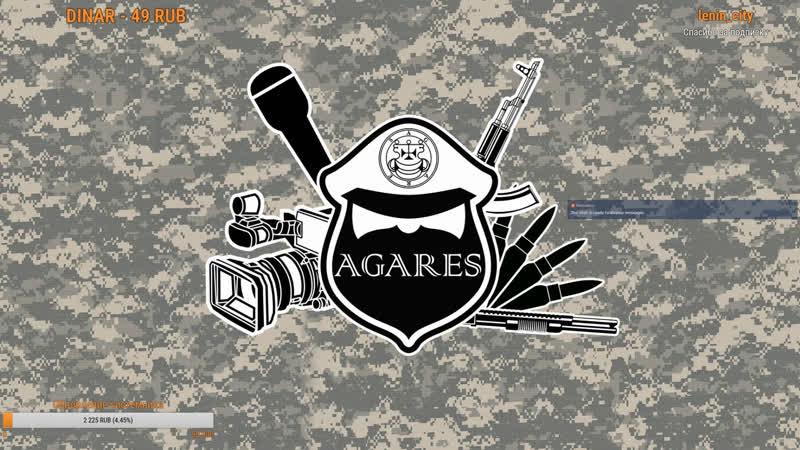 Arma 3 Tanoa Altis Life RP Aimgame.ru Agares