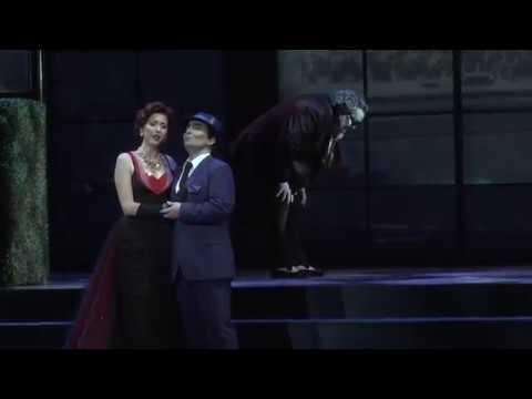 "Pittsburgh Opera: Don Pasquale - ""Tornami a dir che m'ami (excerpt)"""