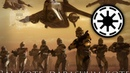 March of the Clone Army Vode An