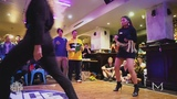 Milk vs Kandy Devillain Waacking Top 16 Dance Collab vol. 3