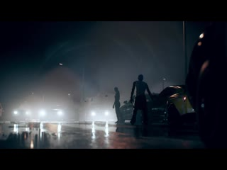 Need for speed heat official trailer