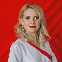 Дарья Никулина