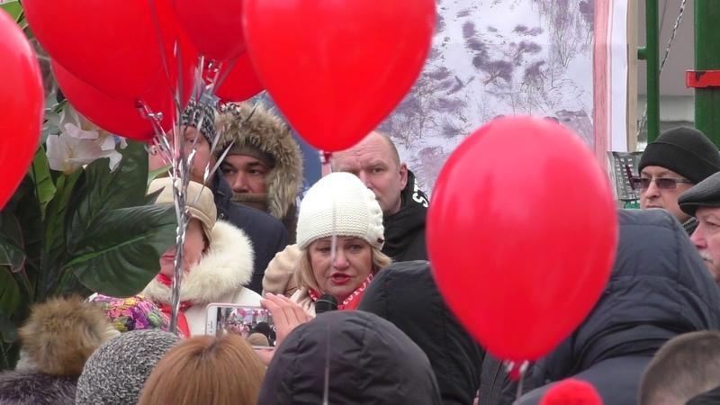 Встреча против строительства жилого дома в составе ТПУ Люблино на ул. Совхозная 10б -Полная версия