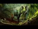 Прикольная игра про динозавриков-THE ISLE