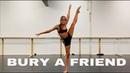 Bury a friend - Billie Eilish - Choreography by Paris Cav