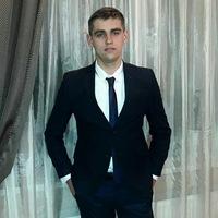 Анкета Андрей Стужук