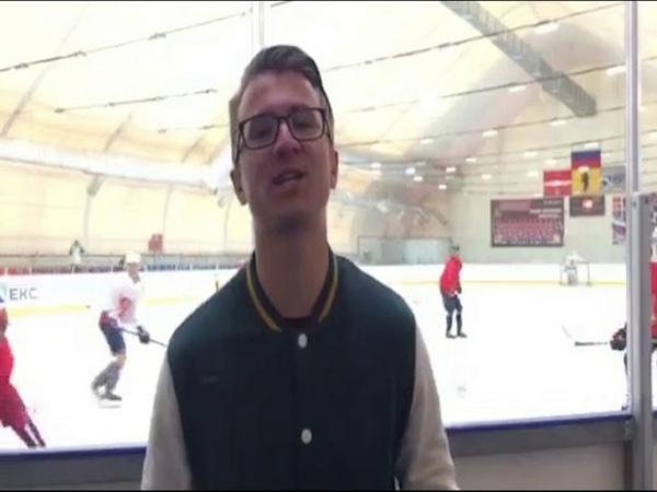 Тренировочный хоккейный лагерь в Некрасовском пройдет с участием Сергея Мозякина