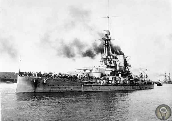 Самый мощный в мире линкор В 1906 году Великобритания нарушила мировую установку сил, спустив на воду самый мощный в мире линкор «Дредноут». К началу XIX века Великобритания обладала самым