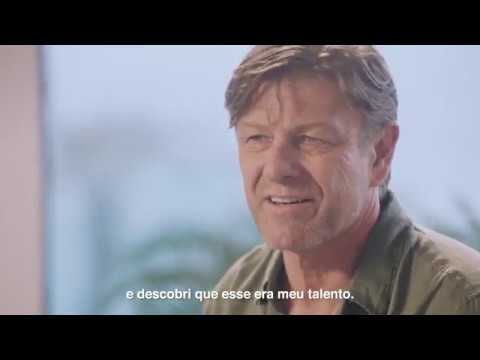 Stellar Friends | Ep 1 - Game of Thrones ft. Sean Bean, Giovanna Ewbank, Omelete e Carol Moreira