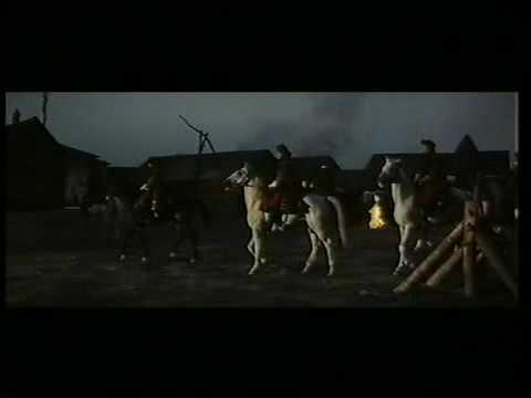 Col ferro e col fuoco - włoskie Ogniem i mieczem z 1962