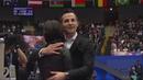 Papadakis/Cizeron. 2019 World Figure Skating Championships. RD