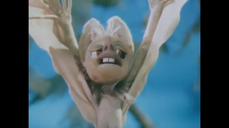 14 КОАПП Кошмар на Амазонке 1988 реж Мария Новогрудская