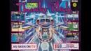 Old School Sharp X68000 Thunder Blade ! full ost soundtrack