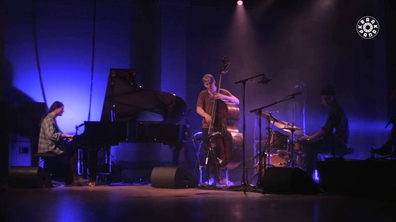 Moskus - Salmesykkel - Kraakpand, Handelbeurs Concertzaal, 05102013