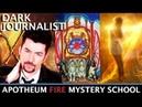DARK JOURNALIST X-SERIES 54 APOTHEUM NIGHTSIDE FORCES MYSTERY SCHOOL SECRETS!