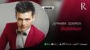 Jo'rabek Qodirov Bedorman Журабек Кодиров Бедорман music version