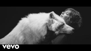 Mylène Farmer - Des larmes
