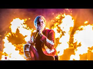 Bring me the horizon - pinkpop festival 2019 (full show) 10.06.19