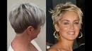 Стрижки женские после 40 лет на короткие и средние волосы весна 2019. Красивые прически за 40