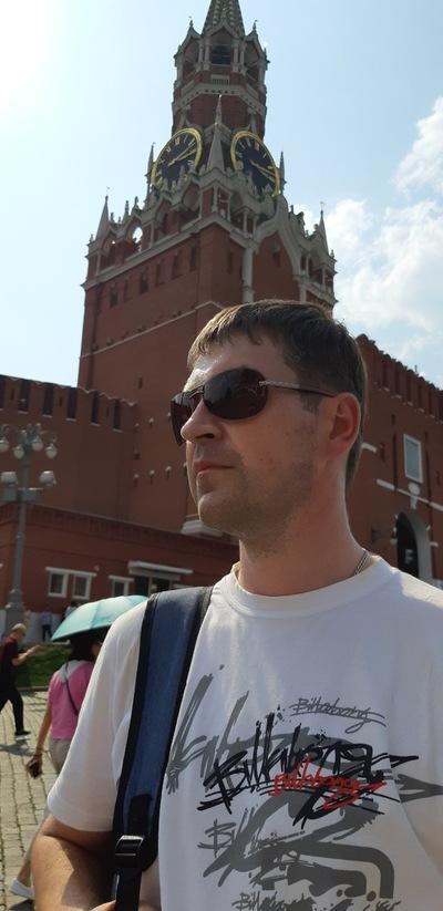 Алексей Колеватов