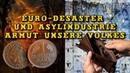 Euro Desaster und Asylindustrie Die wahre Armut unsere Volkes