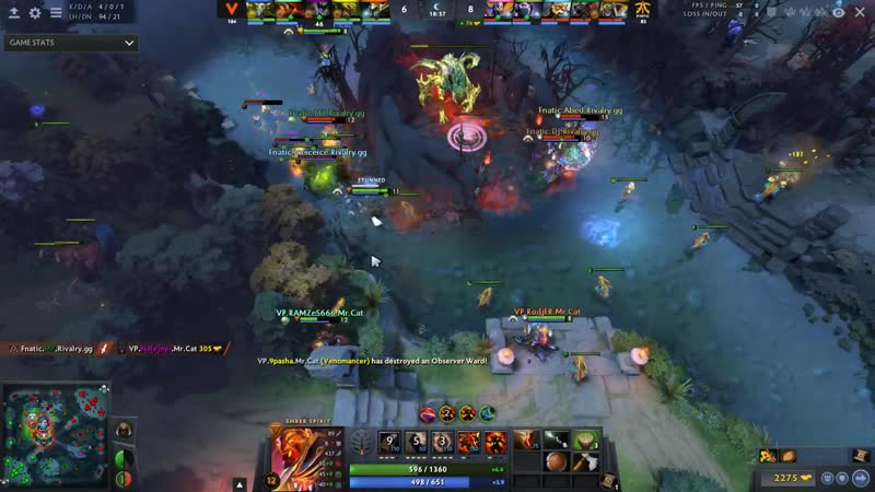 BEST PLAYS GROUPSTAGE Day 4 STOCKHOLM MAJOR DreamLeague Dota 2