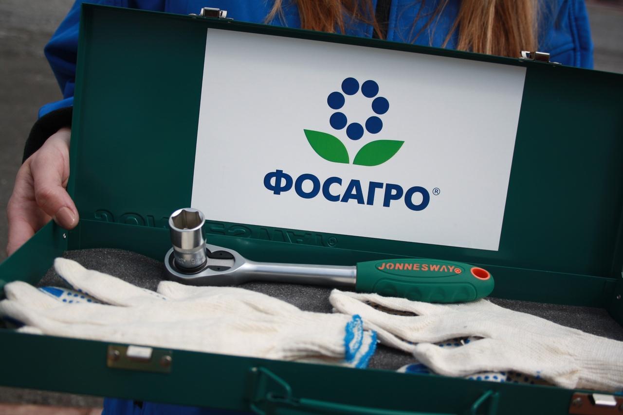 Генеральным партнером «Всероссийского дня поля - 2019» выступит «ФосАгро»