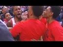 Kawhi Leonard GAME WINNER   Game 7   Raptors vs 76ers   2019 NBA Playoffs