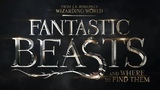 Audiobook Fantastic Beasts and Where to Find Them - by Newt ScamanderJ.K. Rowling
