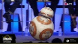 new star wars droid is amazing
