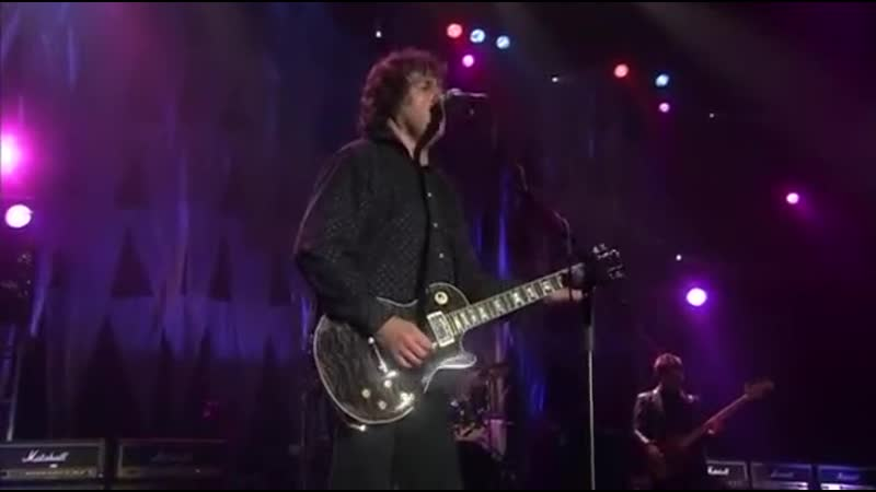 Gary Moore Friends One Night In Dublin [A tribute to Phil Lynott] (2005) BDRip