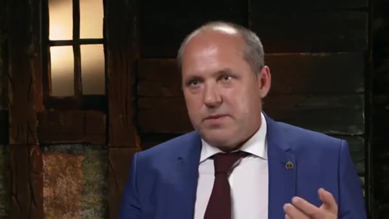 Комментарий Алексея Нянькина для телеканала Рен ТВ.