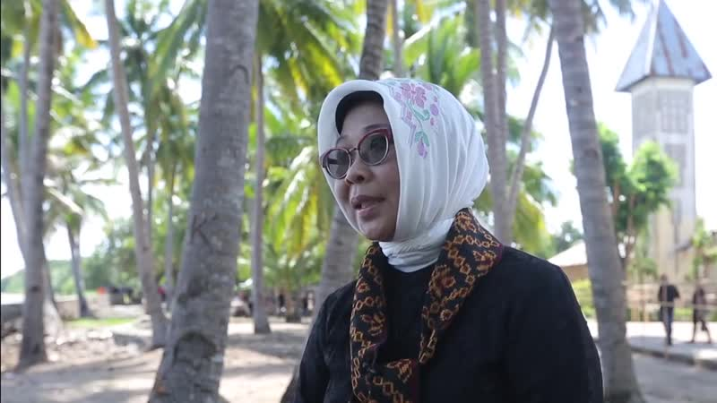 FLORES NUSA TENGGARA TIMUR INDONESIA
