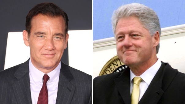 Третий сезон «Американской истории преступлений» нашел своего Билла Клинтона