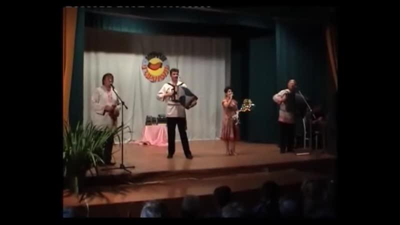 народный коллектив Шуры Муры частушки