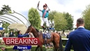 Royal Ascot 2019 Full racing results from third day of festival as Frankie Dettori rides FOUR winne