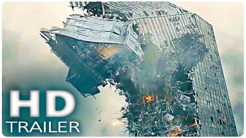 THE QUAKE Official Trailer (2019) Disaster, New HD тольятти/тлт/класс/игры/угар/красивая/прикол/ахаха не секс,порно,сосет,минет