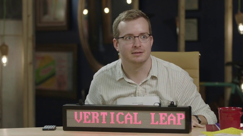 MBMBAM Griffin's Resume