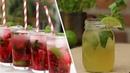 7 Bubbly Spiked Drinks To Deliciously Cool You Down • Tasty