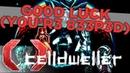 Celldweller - G00D LUCK Y0UR3 833P3D