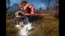 Black Desert Online Star Grave Gameplay - Using Black Star