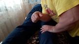 Костоправ Влад. Убрал острые боли в пояснице. Moldova Corectia verterala