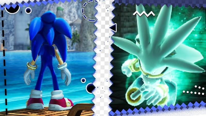 Sonic Fan Games Sonic 06 Remastered